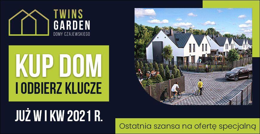 Kup Dom i Odbierz Klucze