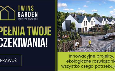 Twins Garden Spełnia Twoje Oczekiwania