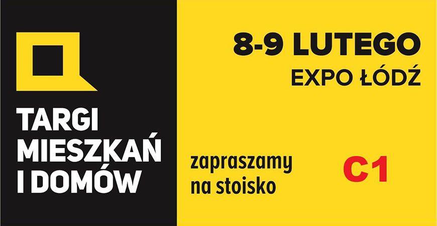 Targi EXPO 8-9 Luty